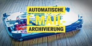 Email Archivierung