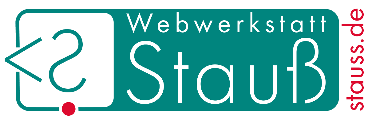 Webwerkstatt Stauß