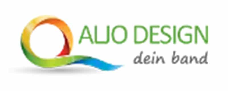 Logo Aljo Design