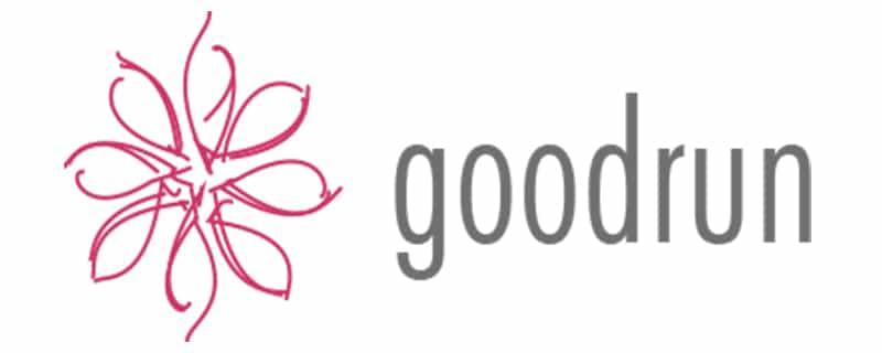 Goodrun Logo