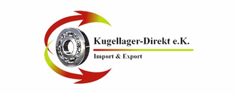 Kugellager Direkt Logo