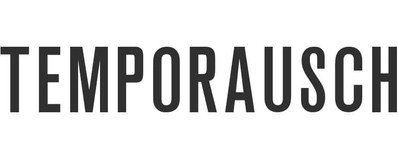 Temporausch Logo
