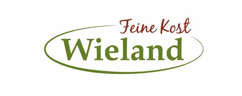 Feine Kost Wieland Logo