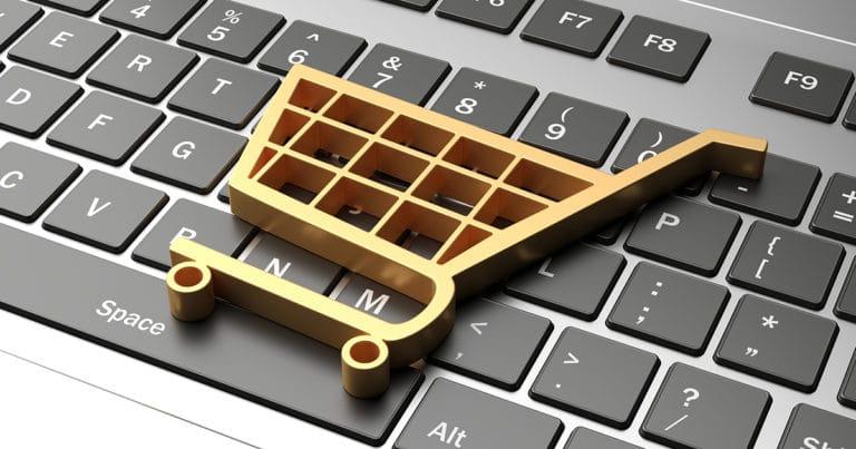 Woocommerce-Shop