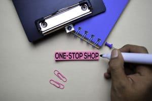 One Stop Shop - OSS